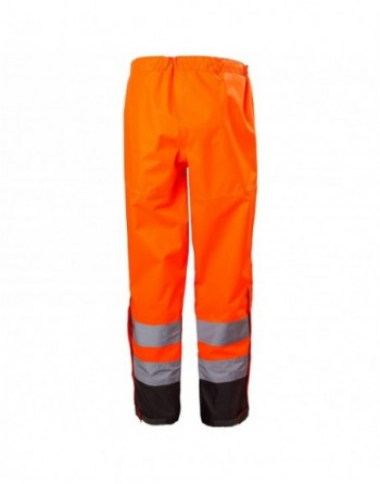 Spodnie robocze zimowe, wodoodporne odblaskowe Alta Helly Hansen 70445