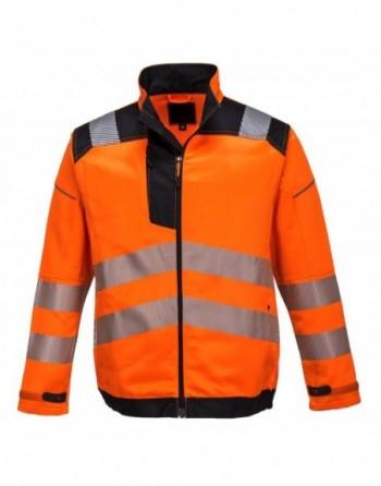 Bluza ostrzegawcza PW3 Portwest  T500
