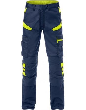 Spodnie robocze Fusion z...